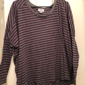 Old Navy casual comfy sweater